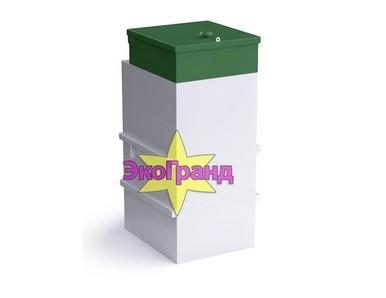 Эко-Гранд 8 Лонг Пр